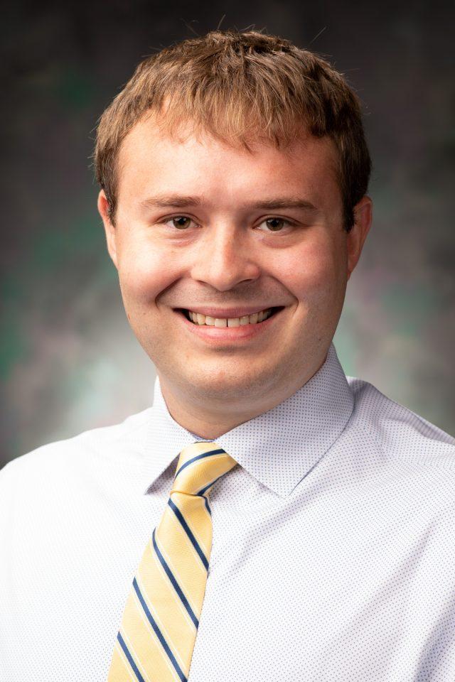 Nick Hanna, MD