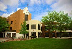 Health Science Center | USD Sanford School of Medicine