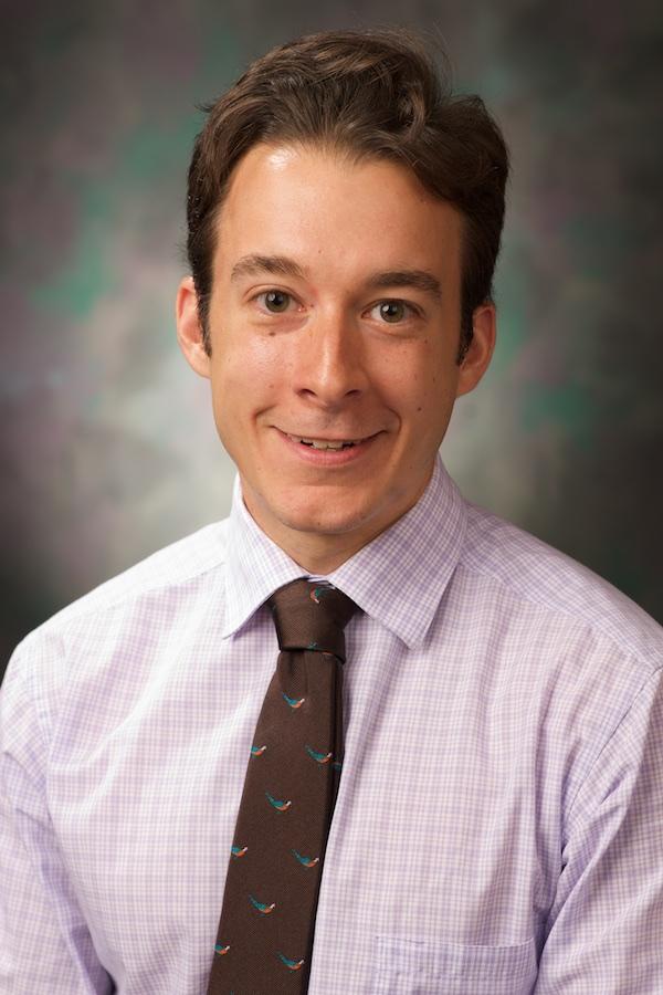 Dominick Trombetta, MD
