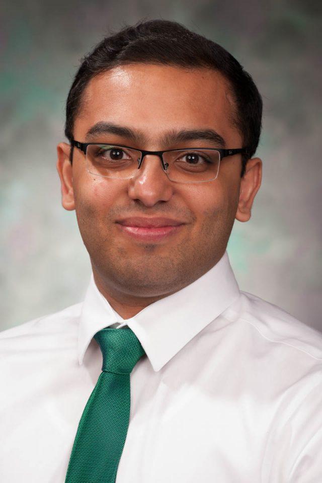Muhammad Arsalan Arshad