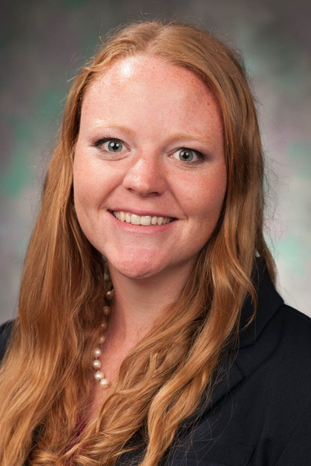 Kayla Hoerschgen