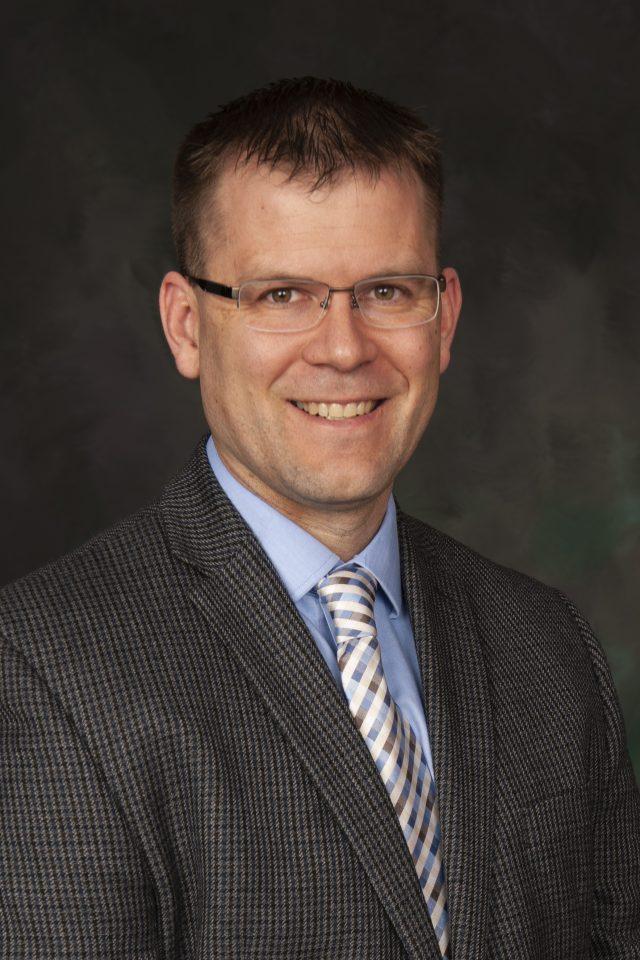 Randy Lamfers