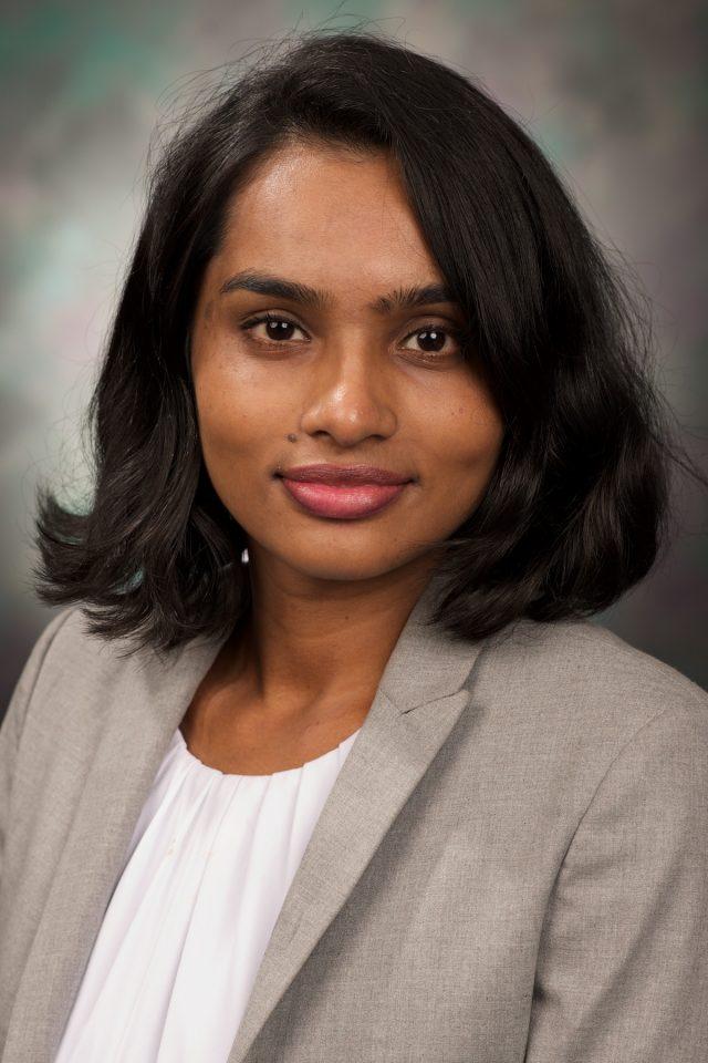 Smitha Narayana Gowda