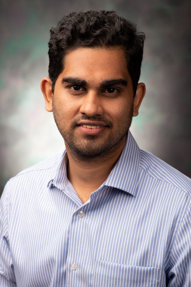 Swaminathan Perinkulam Sathyanarayanan