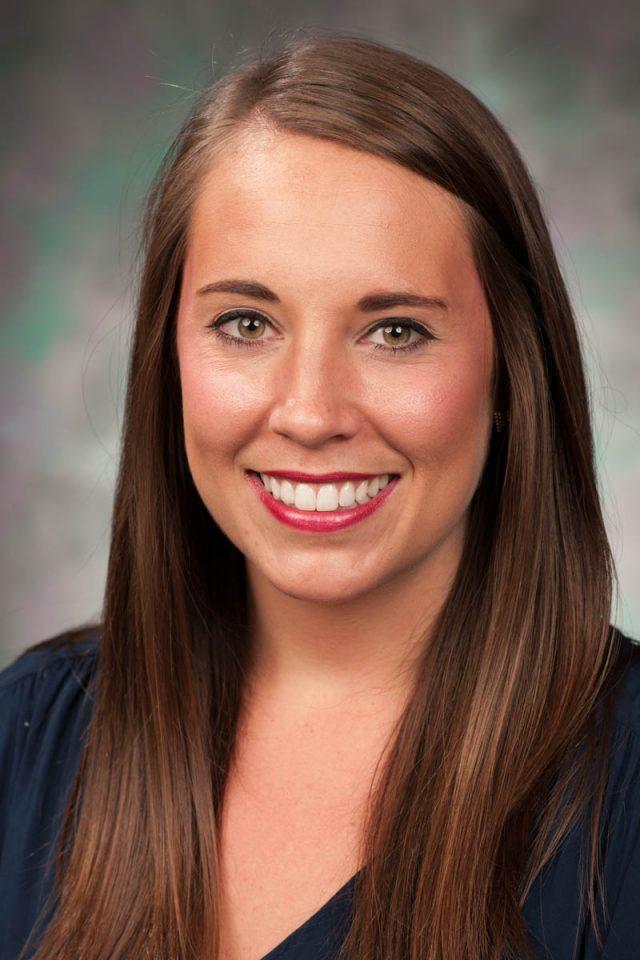 Rebecca Petersen