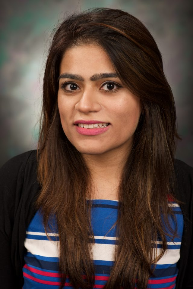 Mahum Shahid