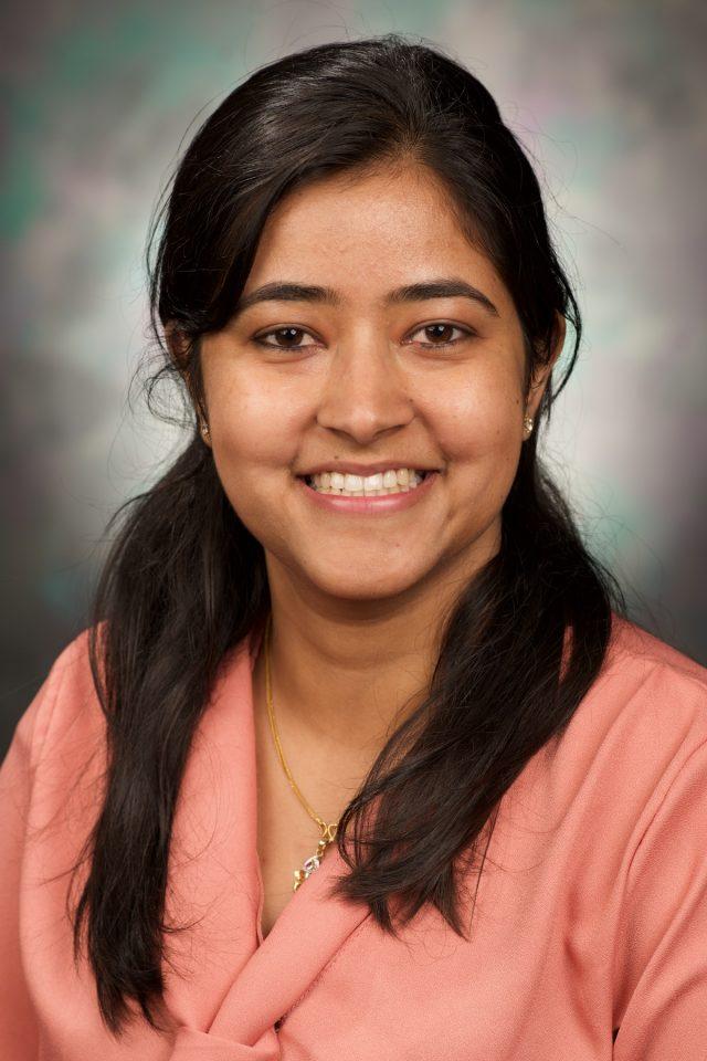 Rakshya Sharma
