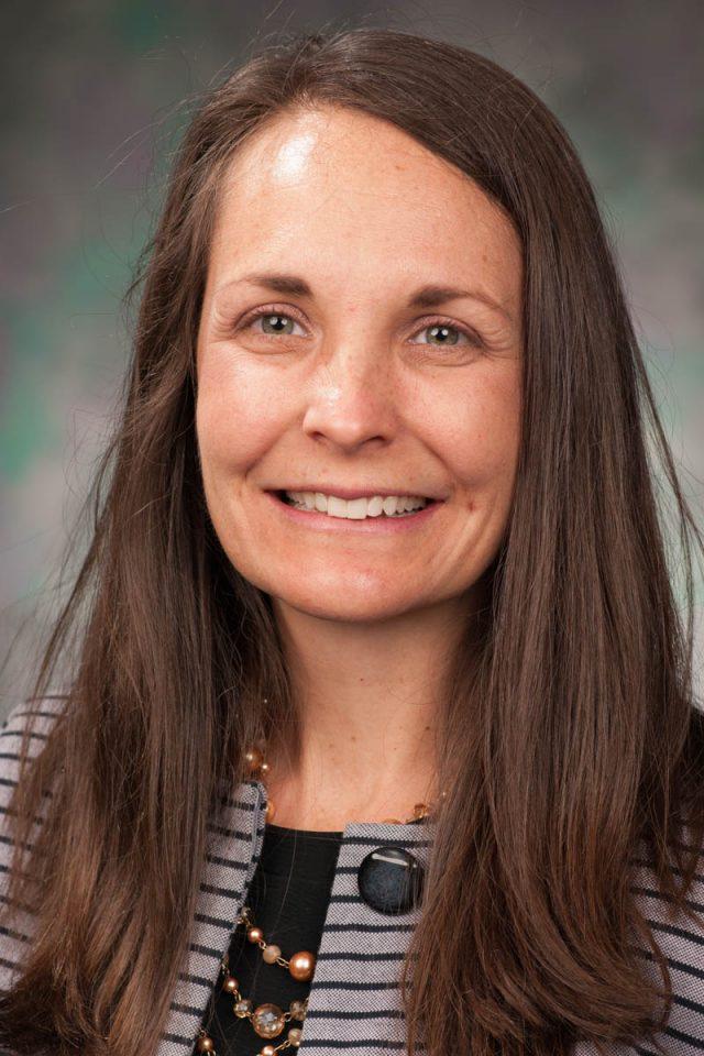 Erin Terprstra