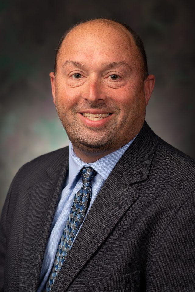 Shawn VanGerpen