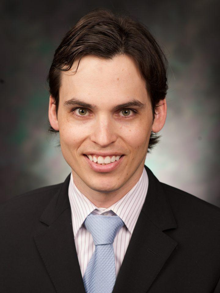 Jeffrey Wilson